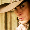 I breathe therefore I write: cowboy Dean