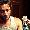 Logan: [drink] bottle