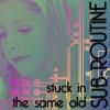 BTVS - Buffybot (Stuck)