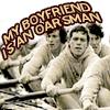 Hugh; My Boyfriend Is An Oarsman