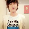 Kyuhyun; Blue
