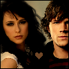 Supernatural/Ghost Whisperer