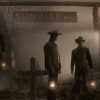 Invisible Friend: frontierland