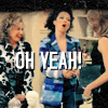 night_sunshine: The Nanny: Oh Yeah!