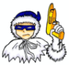 Captain Cold says....: Mugen 001