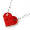 Tiina: Lego heart