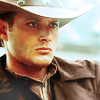 Mish: Dean -- Shooting (HOT WESTERN)