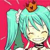 Vocaloid ☆Ichiban ohime sama
