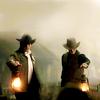 a gateway drug: Winchesters: cowboys