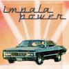 valonia: supernatural impala power