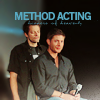 twisting_vine_x: Misha/Jensen - Method Acting