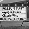Possum Mart