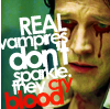 Paula: true blood- real vamps cry blood