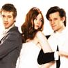 Kammi: Team TARDIS - The Wedding