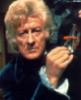 maxauburn: Doctor Who - Jon Pertwee