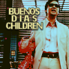 community: buenos dias children