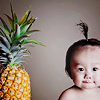 obsidianinks: baby pineapple
