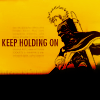 Bleach - Ichigo: Hold On by airwaveeight