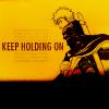 Bleach - Ichigo: Hold On by airwaveeight