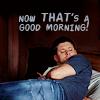 Deni: Dean - THAT'S a good morning