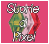 Storie di Pixel - Community Italiana Storie Sims