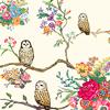 ♫ L I N D S A Y ♫: stock : owls + tree