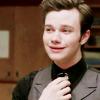~*Star*~: Glee: Kurt - Smile so Bright