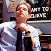 TB or not TB, and yes, HUDDY SUCK!: mulder tie