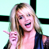 Britney smile
