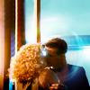 River Song Kiss
