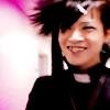 L: Totchi smile :)