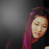 Johanna: tina purple