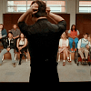 Glee: Kurt hair
