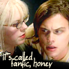 But, I don't want to be a pie,: garcia & reid fanfic