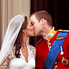 Kate William | kiss
