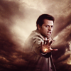 Working for the Mandroid: Castiel Blasts