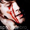 Charity: [Com]: spn_littlebro
