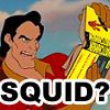 Squid?