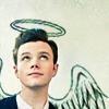 allyndra: Kurt (angelface)