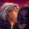 Sara: authority kiss