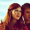 DW Amy/Rory