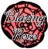 Blazing Rose