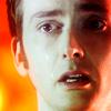 A.J: sadface [Doctor Who]