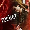showjuro: rocker