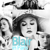 [GG] blair in paris