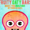 Fruity Oaty Bar