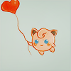 Pokemon - Jigglypuff's balloon