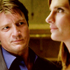 caskett love stare