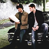 zara_zee: Sam n Dean n car