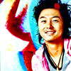 єℓℓι: Tsu is a happy guy ^^